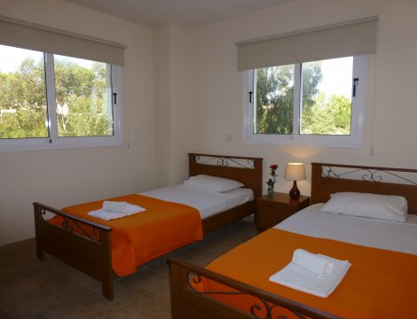 2 Bedroom Holiday Apartment Nissi Golden Sands Ayia Napa Cyprus